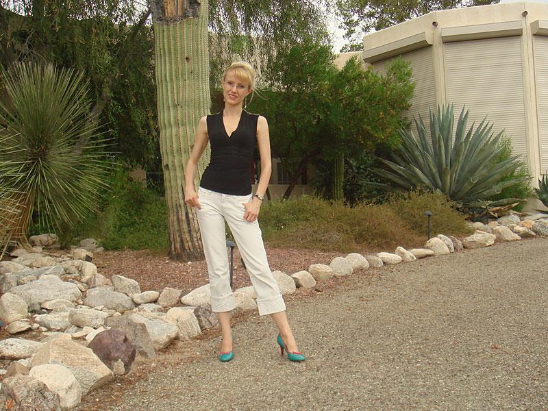 Tucson mistress