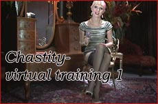 chastity training